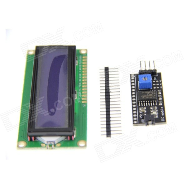 DIY 5V 3.2 LCD Blue Screen w/ IIC for Arduino - Blue + Green lp116wh2 m116nwr1 ltn116at02 n116bge lb1 b116xw03 v 0 n116bge l41 n116bge lb1 ltn116at04 claa116wa03a b116xw01slim lcd