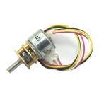 15mm 2-Phase 4-Line Micro 15BY DC 12V Stepper Gear Box Motor