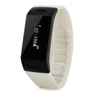 "Multifunctional 0.96"" Bluetooth Smart Watch w/ CID + Music Control + Remote Shutter for Cellphone"