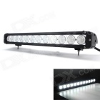 "MZ Spot + Flood Combo 20"" 120W 9000lm Cree XM-L U2 Worklight Bar Off-road 4X4 Lamp - (10~30V)"