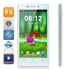Gfive A97 Dual-Core-Android 4.2 WCDMA Bar Phone w / 4,5