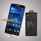 Angibabe 0.3mm Premium Ultra Slim Tempered Glass Screen Protector for LG G3 Mini - Transparent