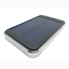 SP0016 10000mAh Solar EnergiaBancopara Celular / Tablet PC - preto
