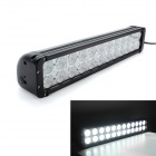 "MZ 20"" 240W 18000lm LED 2-Row Spot + Flood Combo 4X4 SUV / Off-road Driving Lamp Worklight Bar"