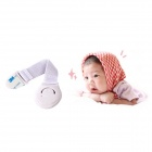 FA-92 Baby Infant Child Multi-Function Rotatable Drawer Safety Locks - White