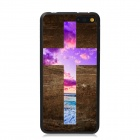 Elonbo The Cross of Beautiful Plastic Hard Back Case Cover for Amazon Fire Phone
