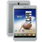 "Ampe A83 Quad Core 3G 7.85 ""Android 4.4.2 Tablet PC w / 1 GB RAM, 8 GB ROM, GPS, BluetoothWi-Fi - Weiß"
