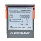 CHEERLINK MH13001 3W Microcomputer Humidity Controller (DC 12V)
