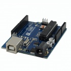 XGHF Funduino Grundbausatz-01 UNO R2 Development Board Kit - Bunte