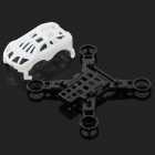 H1-01 Protective Top + Bottom Cover for LH-H1 R/C Quadcopter - Black + White