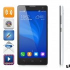 "HuaWei Honor 3C Quad-Core Android4.4.2 WCDMA Bar Phone w/ 5.0"" Screen, 16GB ROM, 2GB RAM, Bluetooth"