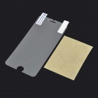 High Quality Protective PET Screen Protectors for IPHONE 6 - Transparent (50 PCS)