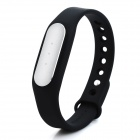 XiaoMi Bluetooth V4.0 Waterproof Smart Bracelet w/ Sleep Monitoring / Sport Tracking - Black