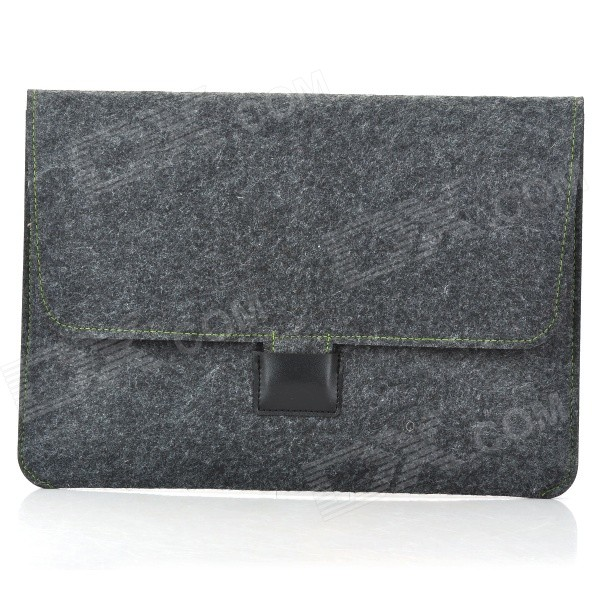 OUSHINE Ultra-Slim Protective Felt Sleeve Bag Pouch for 13.3