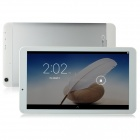 "AMPE A101 10.1 ""Quad-Core Android 4.4 Tablet PC ж / 512MB RAM / 8GB ROM / Bluetooth - Белый"