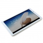 "AMPE A101 10.1 ""quad-core Android 4.4 Tablet PC w / 512MB RAM / 8 GB ROM / Bluetooth - Wit"