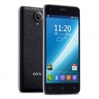 "ONN K7 Sunny Quad-Core Android 4.4.2 WCDMA Bar Phone w/ 4.7"" IPS, 1GB RAM, 8GB ROM, Wi-Fi - Black"