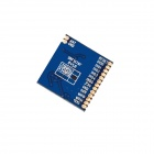 433MHz SX1278 Long Range RF Wireless Transceiver Module - Blue