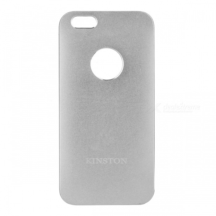 Kinston KST92536 Grid Pattern Protective Aluminium Back Case for IPHONE 6 4.7