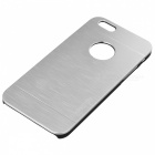 "Kinston KST92536 Grid Pattern Protective Aluminium Back Case for IPHONE 6 4.7"" - Silver"