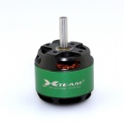 X-TEAM XTO-3013 1070KV 3S Lipo 350W Outrunner Brushless Motor for Fixed Wing - Green