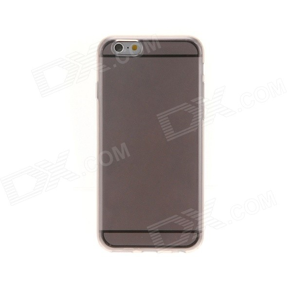все цены на Kinston Protective TPU Soft Cover Case for IPHONE 6 - Black онлайн