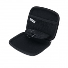 "Protective PU + EVA Bag Case for TOMTOM 5"" GPS Navigator - Black"