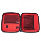 "Protective EVA Carrying Case Bag for 5"" GPS - Black"