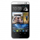 "HTC D616W Octa-Core Android 4.2 WCDMA Bar Phone w/ 5"", 1GB RAM, 4GB ROM, Dual-Camera, GPS - White"