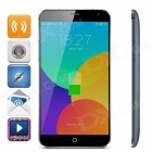 MEIZU MX4 MT6595 Octa-Core Flyme 4.0 4G Bar Phone w/ 5.36