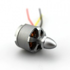 X-TEAM XTO-2212 850KV Forward Outrunner harjaton moottori helikopterin-Silver