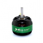 X-TEAM XTO-3007 1440KV 3S Lipo 360W Outrunner Brushless Motor for Fixed Wing - Green