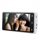 "DARAGO GC200 Dual-Core Android 4.2.2 WCDMA Phone w / 4,5 ""IPS, FM, 4 Go de ROM, GPS - Blanc"
