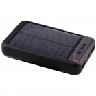 "SP30000A 5V ""30000mAh"" Solar Power Bank Charger - Black"