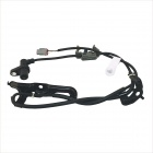 Replacement Car Front Left ABS Wheel Speed Sensor Repairing Part for Camry - Black