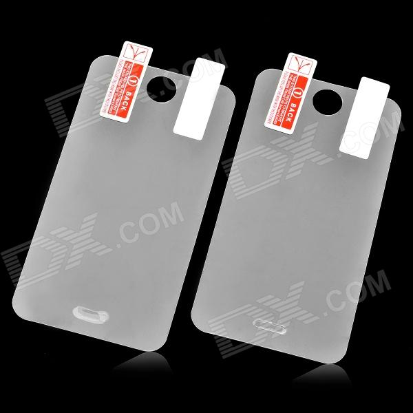 Screen Protector for Iphone 3g/3GS (2-Piece Set)