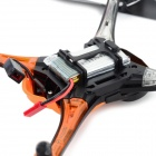 HuaXiang 2.4GHz 4-CH 6-Axis R/C Quadcopter w/ Gyroscope - Orange + Black (4 x AAA)