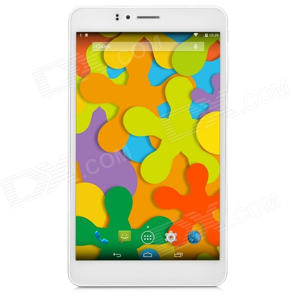 Ainol NUMY NOTE7 7.0 IPS Android 4.4 Octa-Core 3G Tablet PC w/ 1GB RAM, 32GB ROM, GPS - White cube talk 7xc8 7 ips octa core android 4 4 tablet pc w 1gb ram 8gb rom 3g bluetooth gps tf