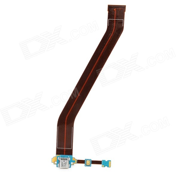 Replacement Charging Tail Plug Connector Flex Cable for Samsung P5200 Tablet PC
