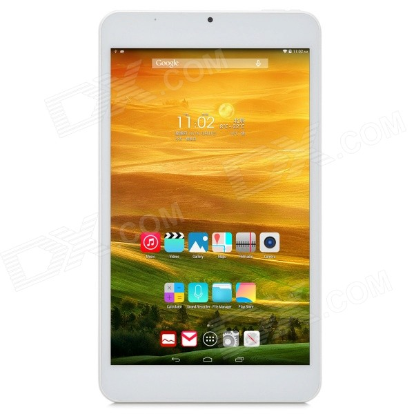 Vido M80 7.9 IPS Quad Core Android 4.4 Tablet PC w/ 1GB RAM, 8GB ROM, Bluetooth, GPS, HDMI - Red sosoon x88 quad core 8 ips android 4 4 tablet pc w 1gb ram 8gb rom hdmi gps bluetooth white