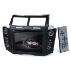 "KLYDE KD-6221 6.2"" Android Dual-Core Car DVD Player w/ 1GB RAM / 8GB Flash / GPS for Toyota YARIS"