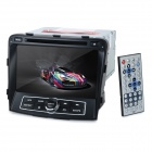 "KLYDE KD-8027 8"" Android Dual-Core Car DVD Player w/ 1GB RAM / 8GB Flash / Wi-Fi for Hyundai Sonata"