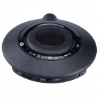 AOLUGUYA UFO-828 300KP H.264 300KP CMOS Car DVR Recorder w/ Bluetooth Hands-free Speaker - Black