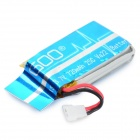 WLtoys Replacement 3.7V 720mAh Li-polymer Battery for R/C Toy V931 / F949 - Blue