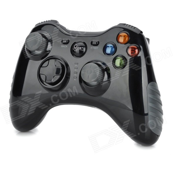 Betop btp-2585 Intelligent Bluetooth Wireless Game Controller Compatible PC, PS3, Android Phone