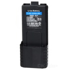 Universal Lengthened 4800mAh Li-ion Battery for Baofeng UV-5R / UV-5RA