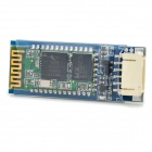 Bluetooth Serial Port Module w/ LED Indicator + Cable Set - Blue + White