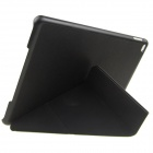 Mr.northjoe Protective PU Leather Case Cover w/ Stand + Auto Sleep for IPAD AIR 2 - Black