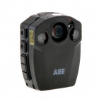 "AEE HD60 HD F2.5 1.5 ""TFT 2/3"" CMOS Wide Angle WiFi Sports Camera / Mini DV Actie Camcorder w / TF"