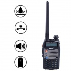 Baiston 588Plus 8W Two-Way Radio Dual Band UHF/VHF 136~174 / 400~470MHz Walkie Talkie Transceiver
